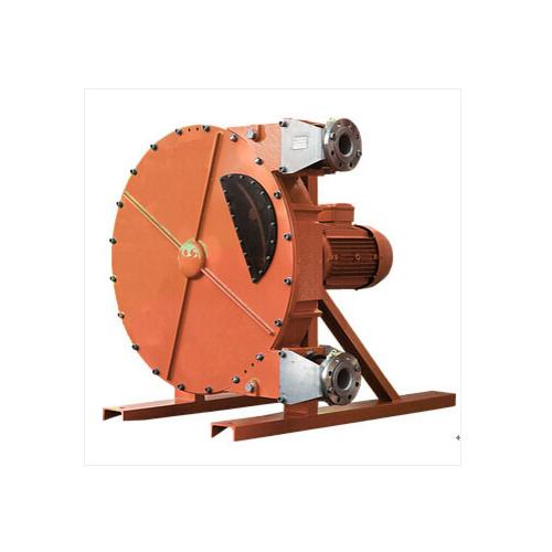 工业软管泵在各行各业实际应用