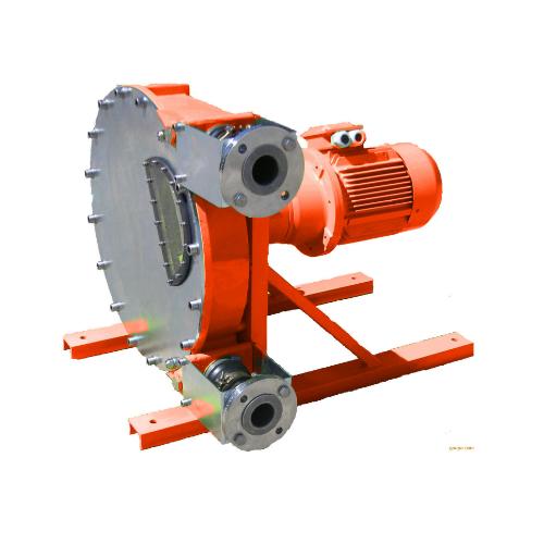 如何选购适合自己工况需求的软管泵