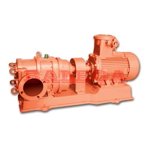 Balobe凸轮转子泵