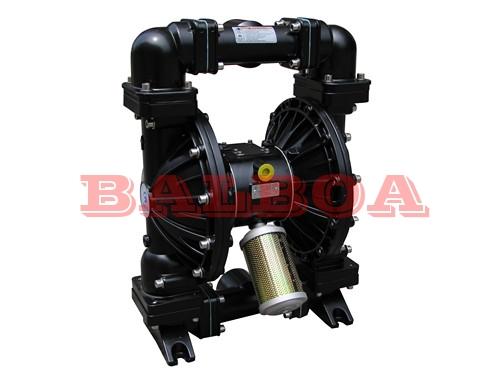 BA25铝合金泵