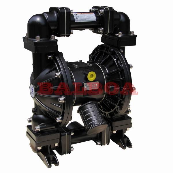 吴中BA40铝合金泵