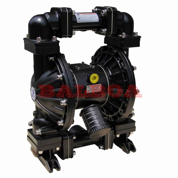 BA40铝合金泵