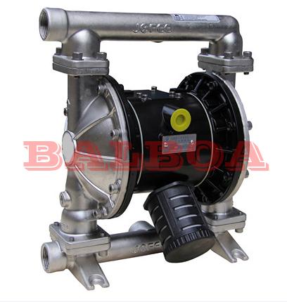 吴中BA50不锈钢泵