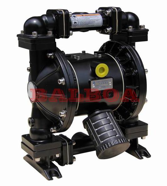 吴中BA50铝合金泵