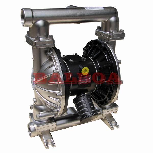 吴中BA80不锈钢泵