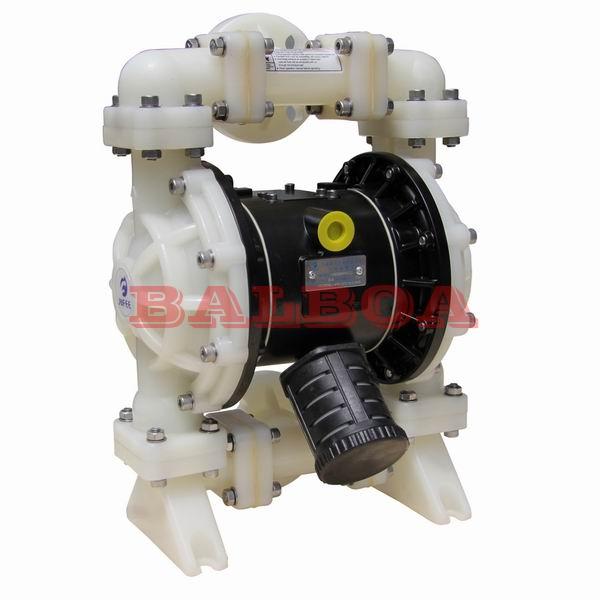 张家港BA80塑料泵