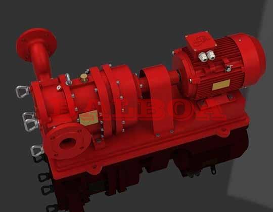 吴中软管泵的应用领域