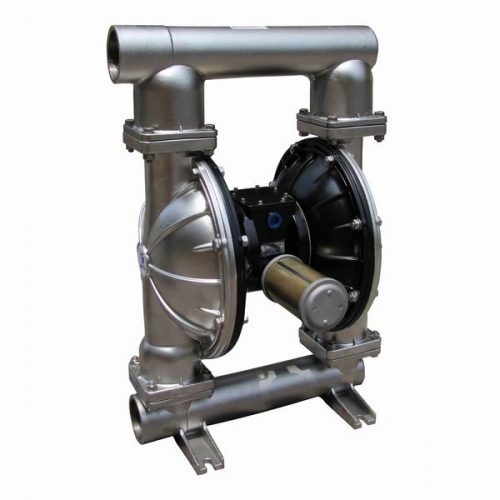 BA25不锈钢泵