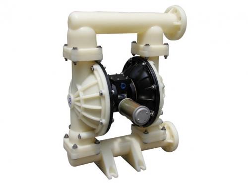BA25塑料泵