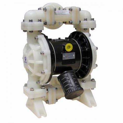 BA80塑料泵