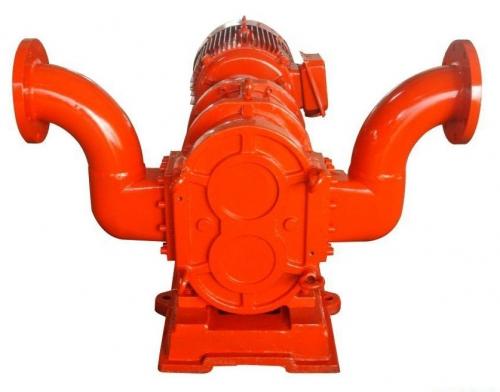 液体化学废物泵