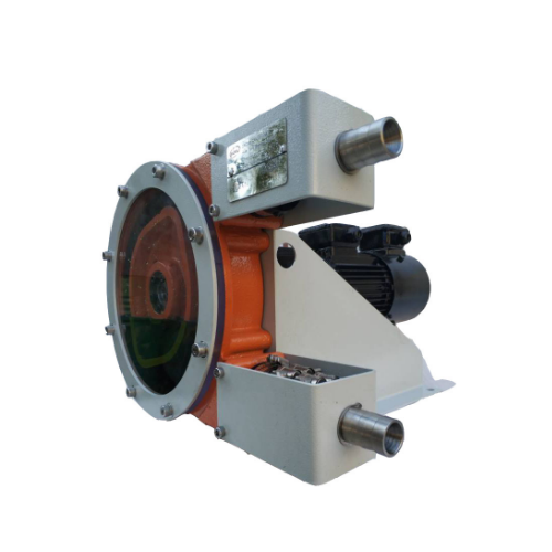 软管泵型号