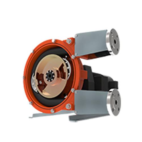 软管泵保养